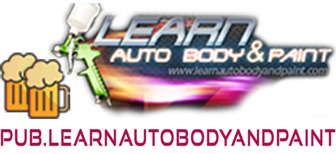 The Pub at Learn Auto Body And Paint